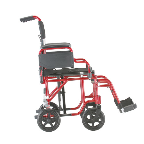 Weight Capacity / Wt Cap 300 lb. Case Qty 0. Sales Um Each Msrp 279.95. Weight/ Each Weight 23 lb. Overall Height Open 38u2033 Overall Width Open 25.5u2033  sc 1 st  Nova Medical Products & Transport Chairs Flip Up Arms