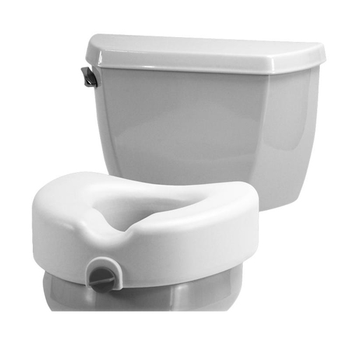 Admirable Getting On And Off The Toilet Pabps2019 Chair Design Images Pabps2019Com