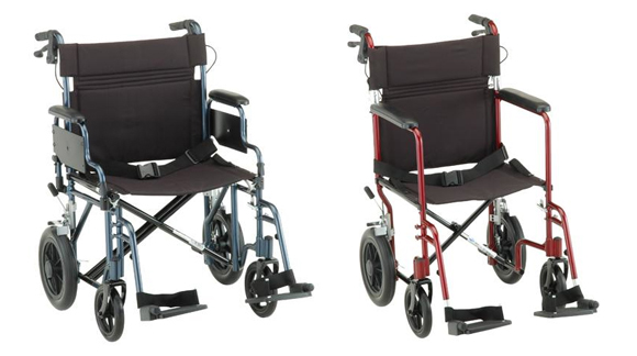 Transport Chairs with Hand Brakes  sc 1 st  Nova Medical Products & Transport Chairs Hand Brakes